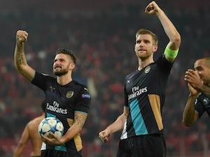 Match Analysis: Olympiacos 0-3 Arsenal