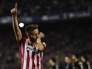 Simeone proud of Atletico improvement