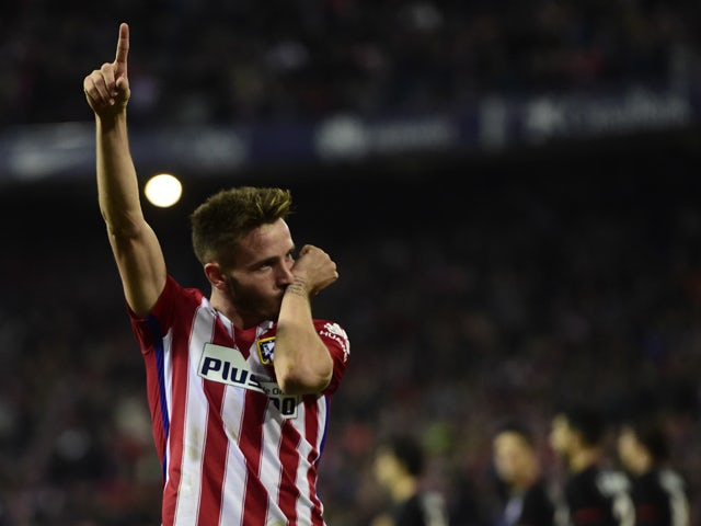 Result: Griezmann earns Atletico win over Bilbao