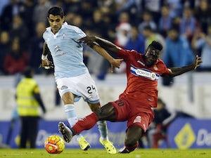 Atletico seal Augusto Fernandez capture
