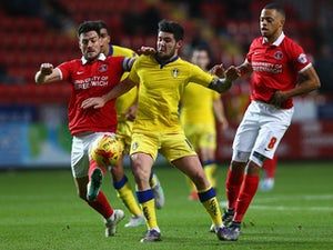 Charlton, Leeds play out goalless draw