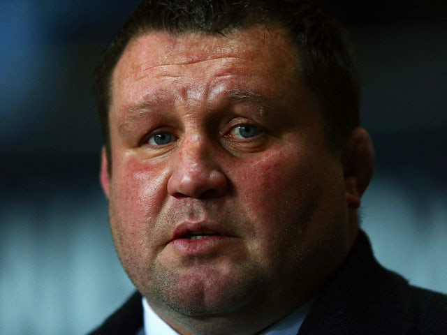 Dai Young: 'Wasps deserved to lose'