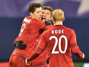 Sebastian Rode joins Dortmund from Bayern