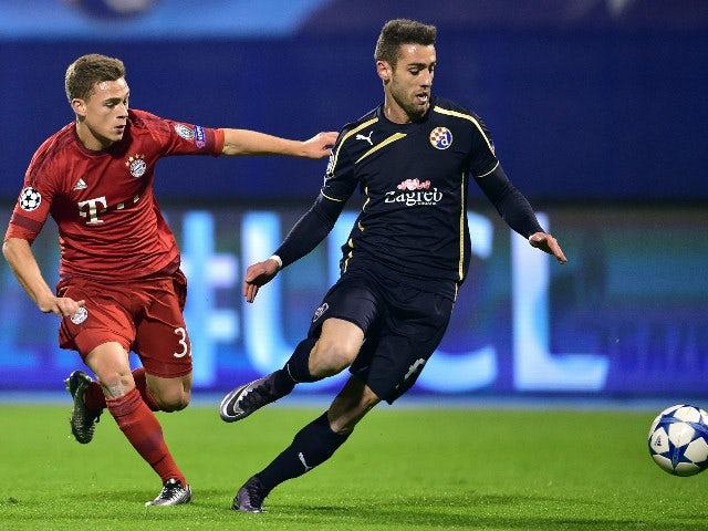 Dinamo zagreb vs bayern munich betting tips betting exchange usa