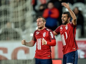 Bautheauc brace inspires Lille victory