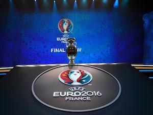 Team News: Russia unchanged, Slovakia switch three