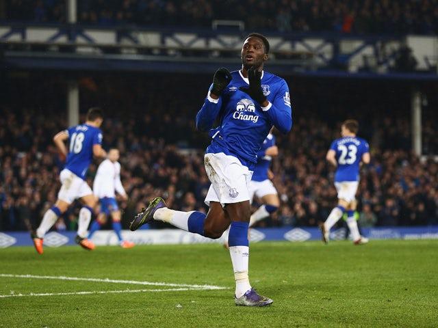 Result: Romelu Lukaku earns point for Everton
