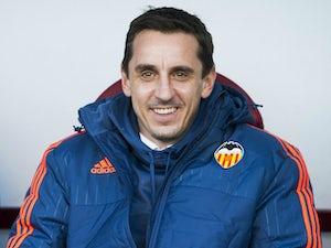 Domenech: 'We are better under Neville'