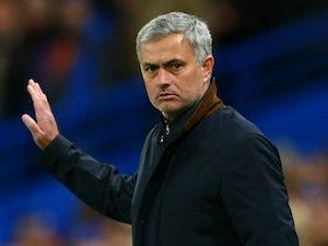 Chelsea 'send letter to Jose Mourinho'