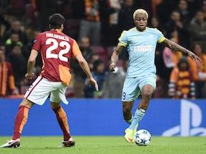Galatasaray, Astana level in Turkey