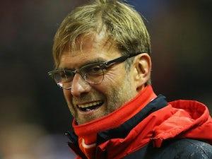 Liverpool draw Burton Albion in EFL Cup
