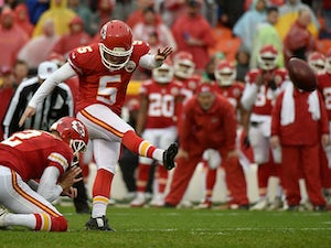 Chiefs record seventh win on the spin