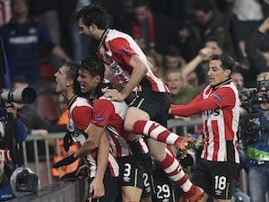 PSV progress to last 16 with CKSA win