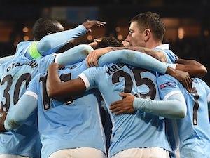 Match Analysis: Manchester City 4-2 Borussia Monchengladbach
