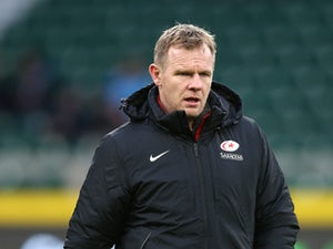 """McCall """"unbelievably proud"""" of Saracens"""