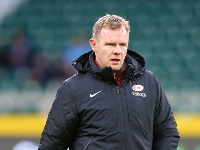 "McCall ""unbelievably proud"" of Saracens"