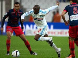 Ten-man Marseille held by Gazelec Ajaccio