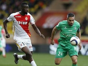Fabinho penalty seals win for Monaco