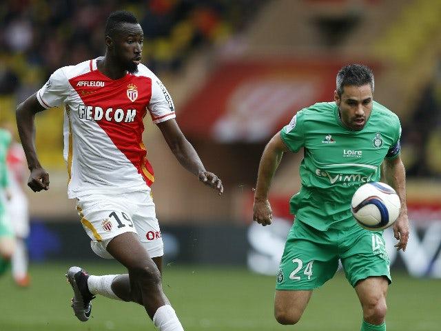 Result: Fabinho penalty seals win for AS Monaco - Sports Mole