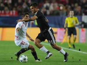 Sevilla, Juventus remain deadlocked