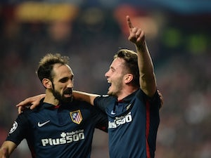 Rayo hold Atleti in Copa first leg
