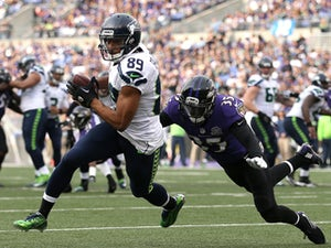 Five-star Wilson guides Seahawks to victory