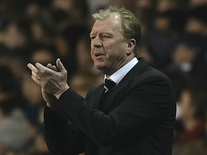 McClaren appointed by Maccabi Tel Aviv?