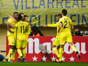 Real Madrid beaten by Soldado strike