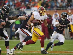 Redskins bounce back with narrow win