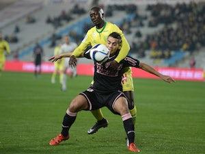 Late Sala strike earns Nantes point