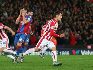 Report: Bojan still wants Stoke departure
