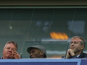 Hiddink wants Cech, Drogba returns