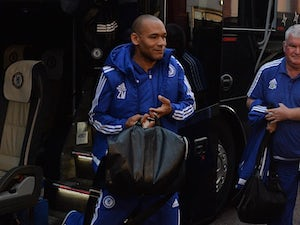 Eto'o replaced by former Mourinho assistant