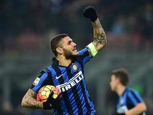 Icardi pens open letter to Inter fans