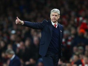 Report: Arsenal scout Ante Budimir