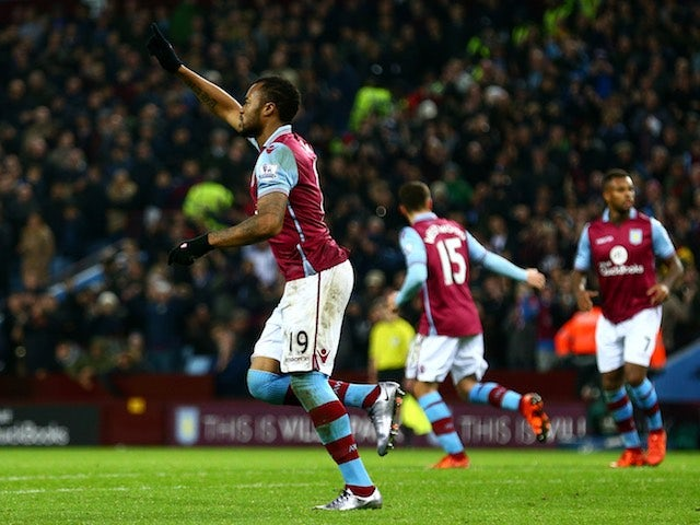 Result: Ayew cancels out Cresswell opener