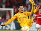 West Ham United make £4m bid for Mexican winger Jurgen Damm?