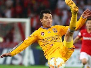 West Ham make £4m bid for Mexican winger?