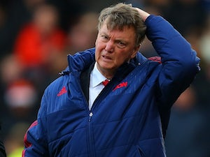 Van Gaal unsure of future without CL