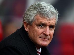 Stoke keen to sign Hull's Josh Tymon?