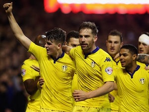 Byram rescues point for Leeds