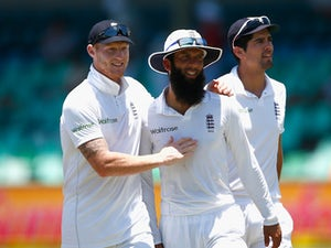 Result: Moeen hat-trick wraps up England win