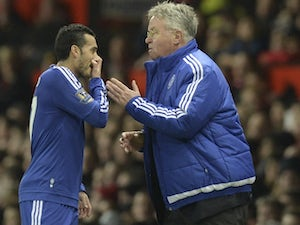 Hiddink calls for players to take lead