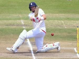 England in comfortable position in Durham