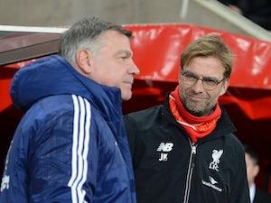 Preview: Liverpool vs. Sunderland
