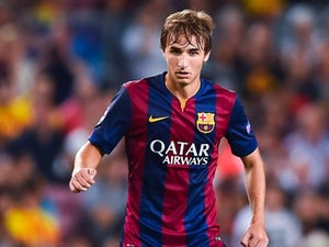 Samper: 'I did not want Arsenal move'