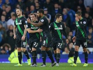 Stoke steal seven-goal thriller