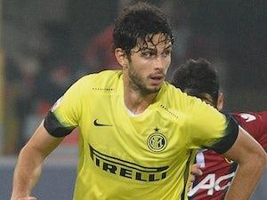 Report: Liverpool close to Ranocchia deal