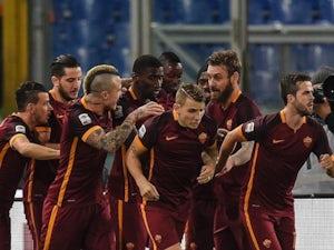 Antonio Rudiger joins Roma permanently