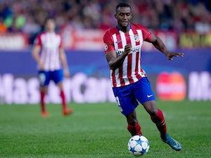 Atletico confirm Martinez's China exit